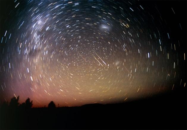 Nachten van vallende sterren: de Perseïden komen eraan