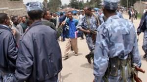 """""""100-tal doden bij demonstraties in Ethiopië"""""""