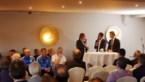 KRC Genk-voorzitter Herbert Houben praat over transfers