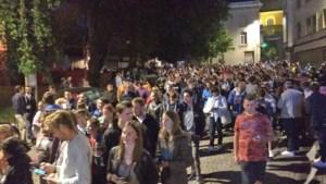 2.500 jagers doen mee aan Pokémon-by-night-wandeltocht