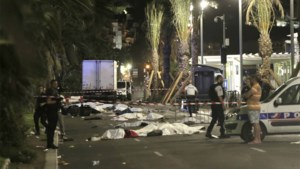 Slachtoffer aanslag Nice overleden: balans gestegen naar 86 doden