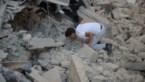 IN BEELD. Aardbeving richt zware schade aan in Centraal-Italië