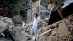 Aardbeving Italië: dodentol stijgt naar 267