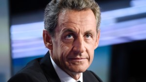 Sarkozy noemt boerkini provocerend