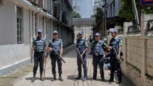 Vermoedelijk brein gijzeling Bangladesh gedood