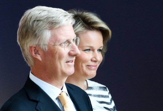 Koning Filip en Koningin Mathilde komen naar 40e editie Memorial Van Damme