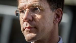 """Nederlandse premier vindt niet dat """"pleur op"""" verkeerde uitspraak is"""