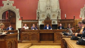 Mechelen onthoudt zich bij Eandis-stemming