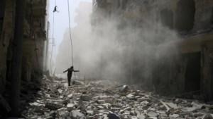 EU lanceert noodinitiatief voor Aleppo