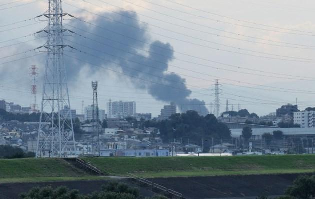Honderdduizenden huishoudens zonder stroom in Tokio