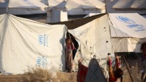 """Amnesty: """"Soennieten riskeren vergeldingsacties door milities en Iraakse troepen"""""""