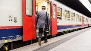 Socialistische spoorbond bereidt 'actieplan' voor
