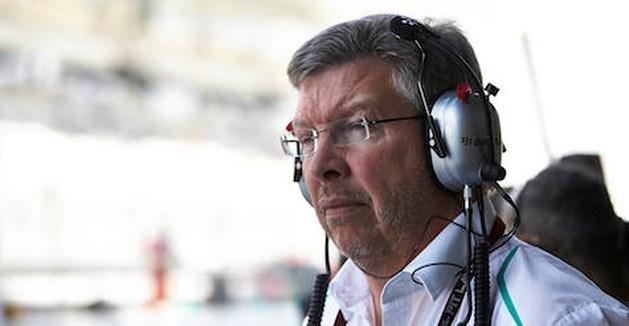 """Ross Brawn: """"Ik word niet de nieuwe F1-baas"""""""