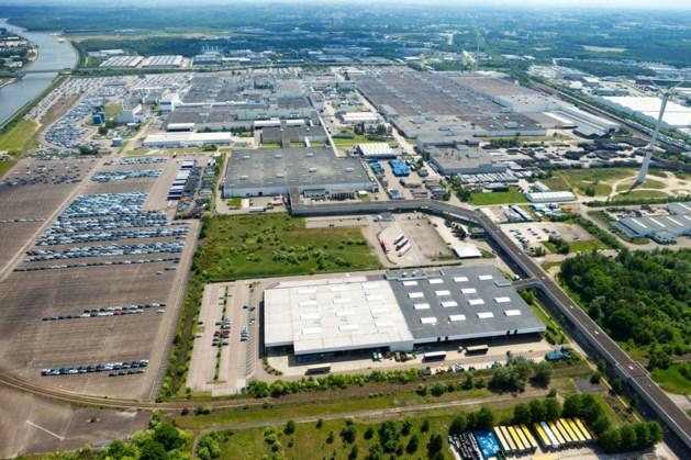 1.500 jobgesprekken in voormalige Ford-fabriek