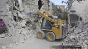 VN bekritiseren onvermogen om gewonden te evacueren uit Aleppo