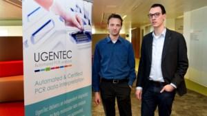Hasselts bedrijf UgenTec genomineerd als beste startup