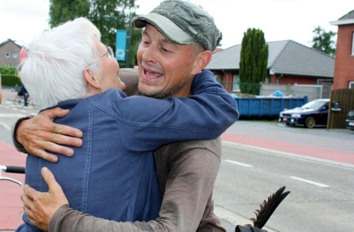Wereldreiziger Paul Truyens (49) uit Hechtel-Eksel sterft bij het joggen