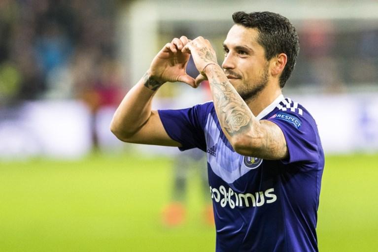 Anderlecht antwoordt met zes (!) goals in Europa op debacle in Waasland-Beveren