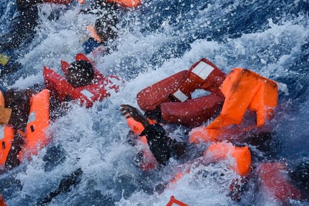 Opnieuw 239 vluchtelingen verdronken
