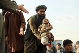 Zeker 30 burgerslachtoffers bij NAVO-bombardement in Kunduz