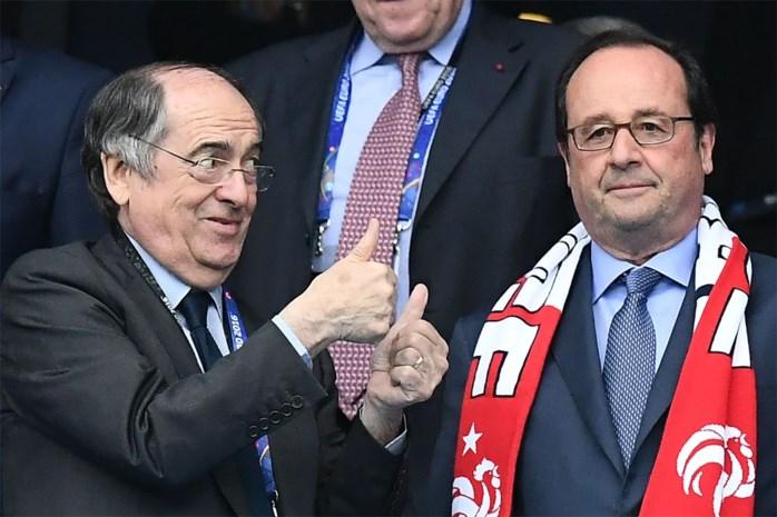Loslippigheid president Hollande kan Franse staat 100 miljoen kosten