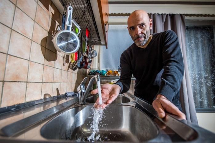 170 Limburgers krijgen extreem hoge waterfactuur in de bus