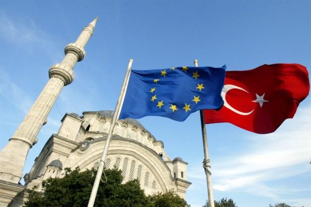 Turkije dreigt ermee nog dit jaar deal met EU te beëindigen