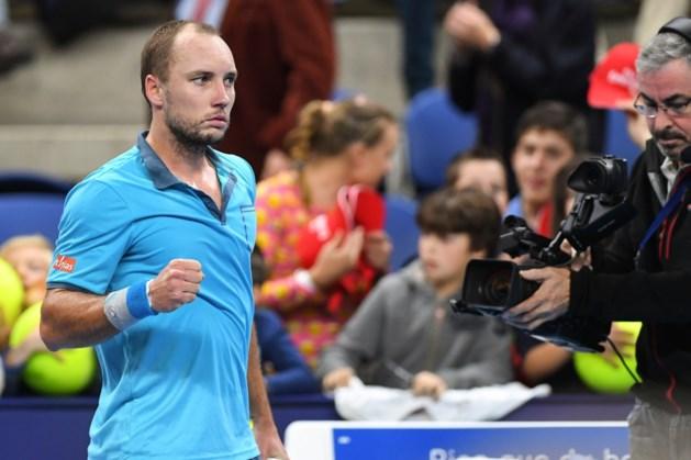 Steve Darcis bereikt finale van Challenger Eckental