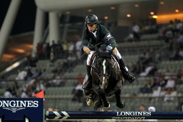 Bengtsson wint Global Champions Tour na zege in Doha, Jos Verlooy elfde