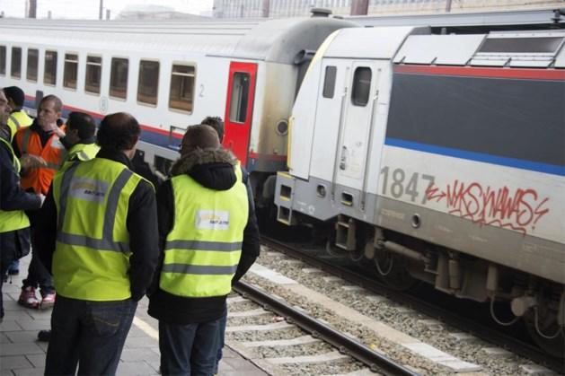 """Regering verbiedt kleine spoorbonden te staken: """"Boetes of zelfs ontslag"""""""