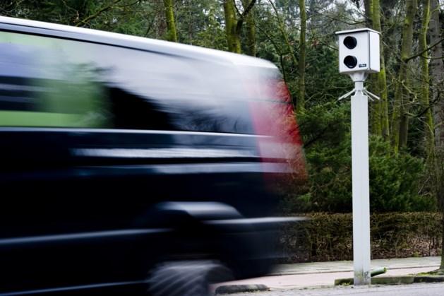 Brusselse politie voert bijna 7,5 miljoen snelheidscontroles uit op één maand tijd