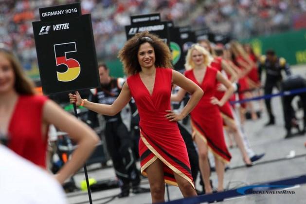 """Hockenheim bevestigt: """"Geen GP van Duitsland in 2017"""""""