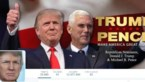 Trump krijgt Twitter-verbod van eigen medewerkers, Obama reageert gevat