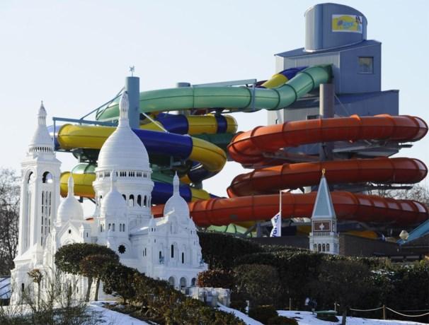 Brussels waterpark Océade moet wijken voor nieuw project op Heizelvlakte