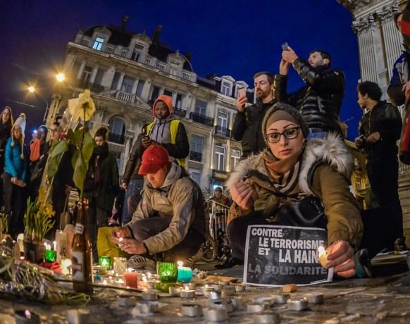 Regering plant herdenkingsmonument voor terreurslachtoffers Brussel