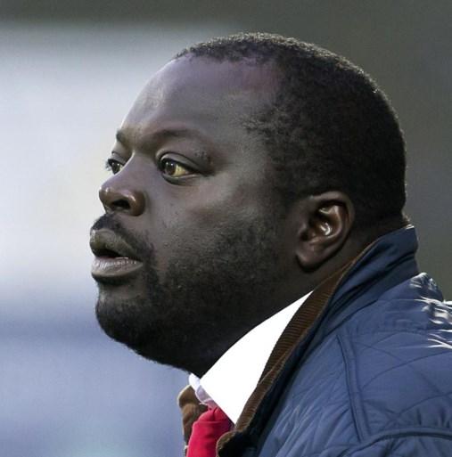 Broer Limbombe krijgt veeg uit de pan van Antwerp-coach Bico