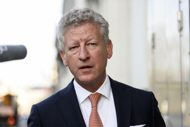 """De Crem: """"Relaties tussen VS en België zullen verbeteren en verdiepen"""""""
