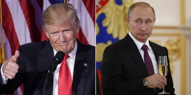 """Russische regering: """"Als Trump niet was verkozen, was WO III uitgebroken"""""""