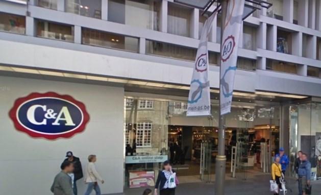 Textielketen C&A gaat winkels sluiten