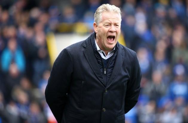KRC Genk verliest oefenduel bij PSV