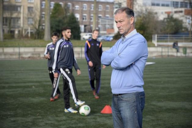 Anderlecht integreert Japanse jeugdcoach in opleidingscentrum