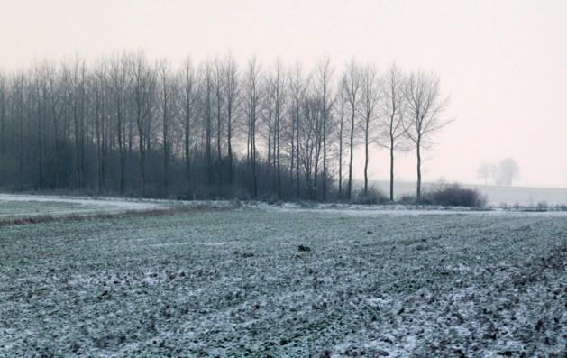 Koude blijft aanzwengelen in verlengd weekend