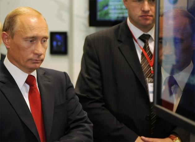 Rusland geeft contacten met campagneteam van Trump toe