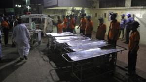 43 doden bij bomaanslag in Pakistan