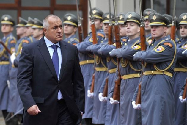 Bulgaarse premier kondigt ontslag aan na presidentsverkiezingen