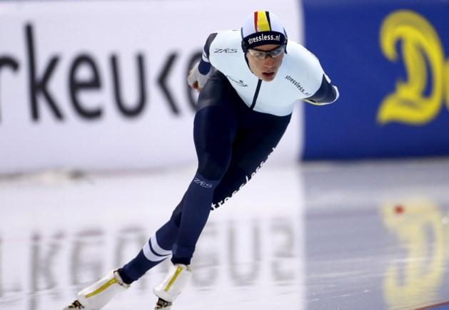 Swings verovert brons op 1.500 meter op WB Harbin