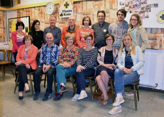 EHBO-cursus bij Het Vlaamse Kruis