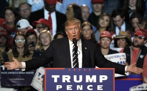 """""""Trump wil zo snel mogelijk af van klimaatakkoord Parijs"""""""