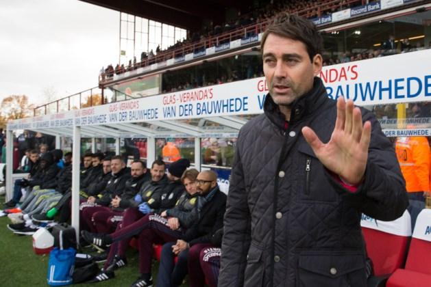 Anderlecht-coach Weiler en zijn spelers niet op zelfde lijn