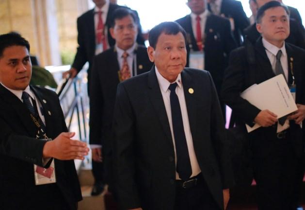 Filipijns wetsontwerp vindt negenjarigen al rijp voor gevangenis